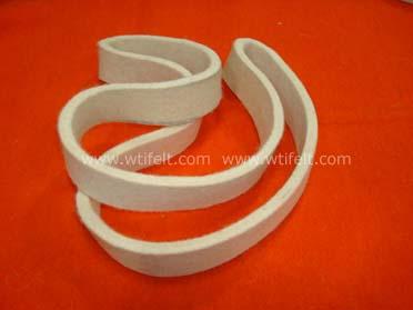 felt belt