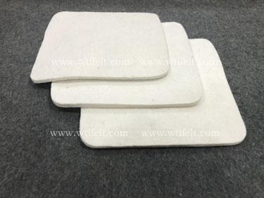 soft felt pads