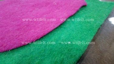 textile felt